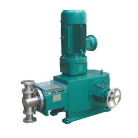 J5.0-Series-Piston-Pump