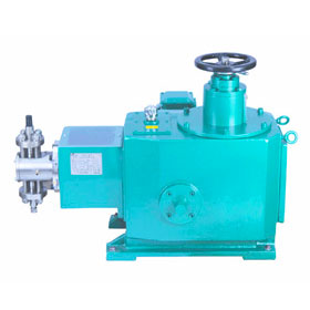 JD-Series-Piston-Pump