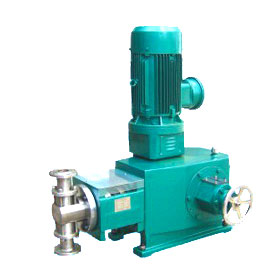 JT-Series-Piston-Pump