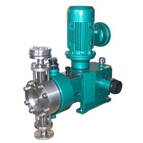 JYM3.0-Series-Hydraulic-Diaphragm-Pump