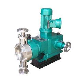 JYM5.0-Series-Hydraulic-Diaphragm-Pump