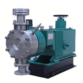 JYMD-Series-Hydraulic-Diaphragm-Pump