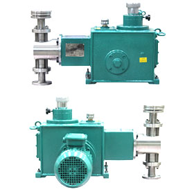 JZ-Series-Piston-Pump