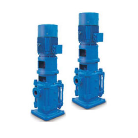 DL-Series-Vertical-Multistage-Pump