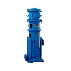 DLZ-Series-Vertical-Multistage-Pump