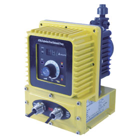 Exlosion-Proof-Solenoid-Dosing-Pump