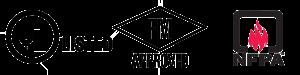 Fire Pump UL Listed Logo