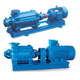 Horizontal-Type-Multistage-Centrifugal-Pump