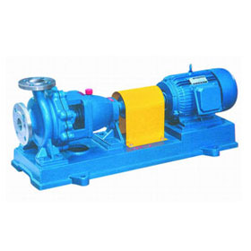 IH-Series-End-Suction-Pump