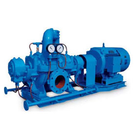 NW-Series-Split-Case-Pump