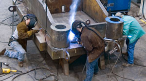 Pump-fabrication-works