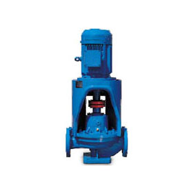 SLB-Series-Vertical-Centrifugal-Pump