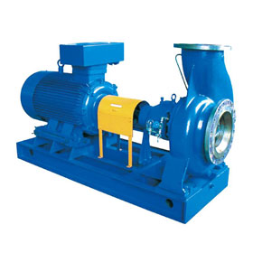 SLC-Series-End-Suction-Pump