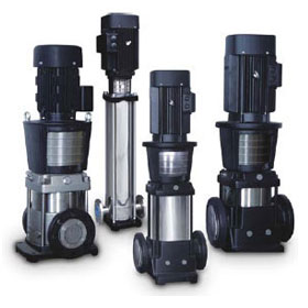 SLG-Series-Vertical-Multistage-Pump