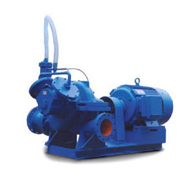 SLQS-Series-Split-Case-Pump