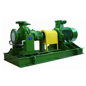 SLZA-series-end-suction-pump