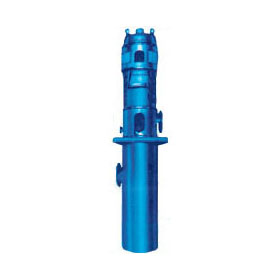 Vertical-Turbine-Pump-for-condensate-water