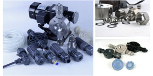 dosing pump free accessories